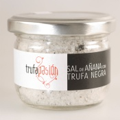 A�ana Salt with Black Truffle