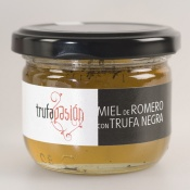 Rosemary Honey with Black Truffle
