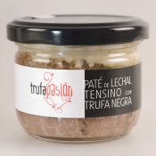 Tensino Suckling Lamb P�t� with Black Truffle